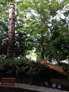 The Heathman Lodge review