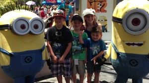 3 things to do in Los Angeles with kids