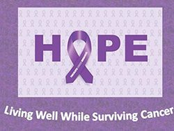 Living Well While Surviving Cancer