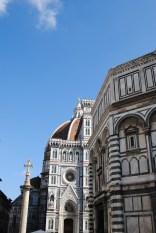 The Duomo, Firenze
