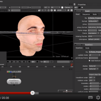 Learning VFX Compositing Skill 7: 3D Compositing