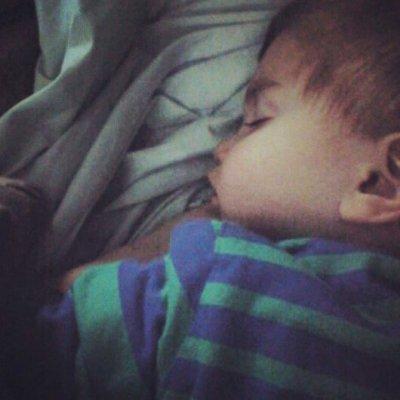 Sleep is a Beautiful Thing