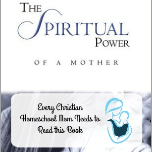 Every Christian Homeschooling Momma Needs to Read this Book!!