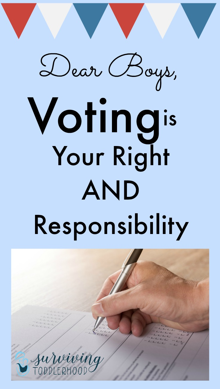 pinterest-voting-is-your-responsibility