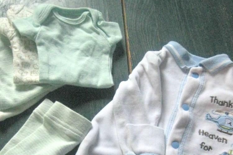 Tips for Creating a Newborn's Minimalist Wardrobe