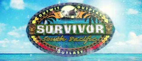 Survivor 23: South Pacific