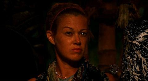 Survivor South Pacific Christine