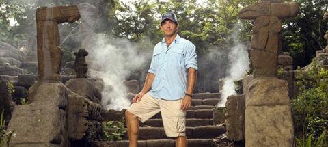 Survivor Jeff Probst