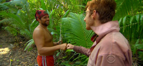 Survivor South Pacific episode 5