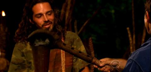 Survivor South Pacific episode 7