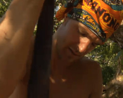 Survivor One World Matt