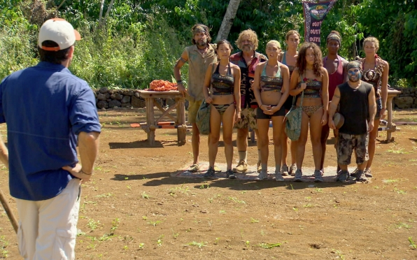 Survivor 2012 episode 10