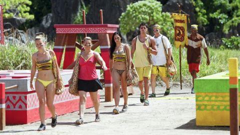 Survivor Philippines episode 2
