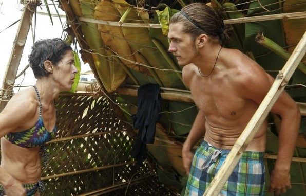 survivor-2012-Malcome-and-Denise