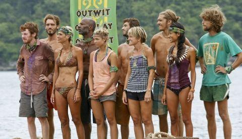 Survivor 2013 Episode 10