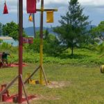 Survivor 2013 Blood vs Water - Episode 02 Immunity Challenge 01