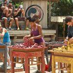 Survivor 2013: Redemption Island week 4