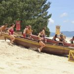 Survivor 2013 - Immunity Challenge Week 4 - 01