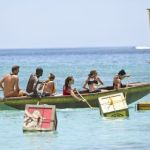 Survivor 2013 - Immunity Challenge Week 4 - 05