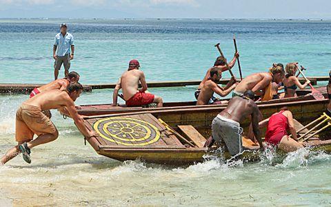 Survivor 2013 - Episode 4