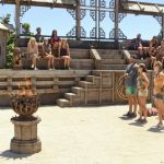 Survivor 2013 Immunity Challenge - Episode 7