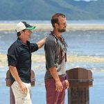 Vytas wins Survivor immunity