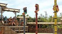 Survivor 2013 Final Redemption Island Challenge