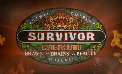 Survivor 2014 Brawn Brains Beauty