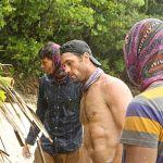 Solana guys work on shelter