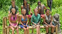 Survivor 2014 Episode 10