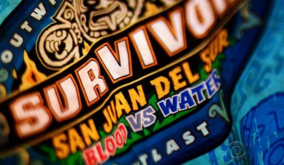 Survivor 2014 San Juan Del Sur