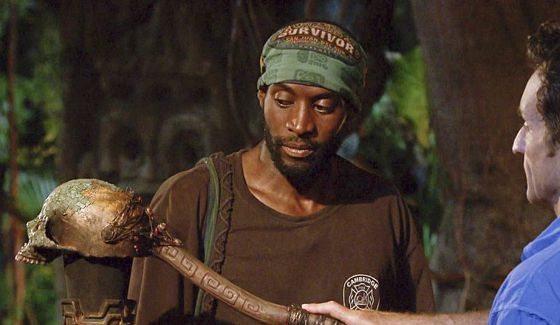 Jeremy Collins voted out from Survivor 2014