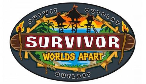Survivor 2015: Worlds Apart