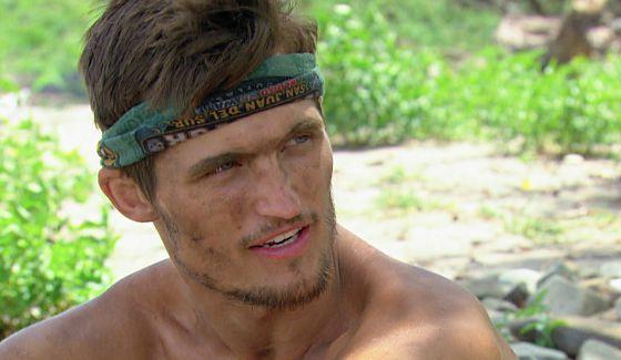Survivor 2014 Episode 11