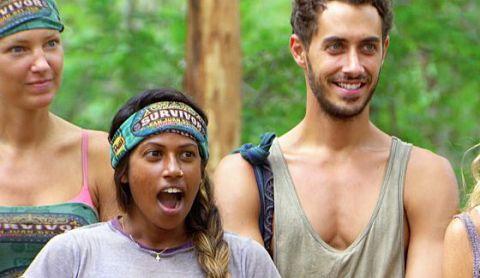 Survivor 2014 Episode 12 Recap