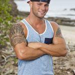 Rodney Lavoie Jr on Survivor 2015