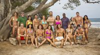 Survivor 2015 Cast - Worlds Apart