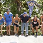 Blue Collars want to win Immunity