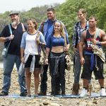 Sierra Thomas & Blue Collar Tribe on Survivor Worlds Apart