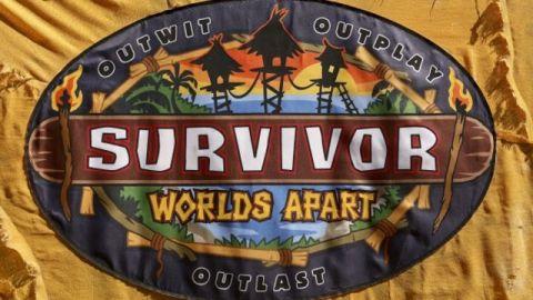 Survivor 2015 Worlds Apart