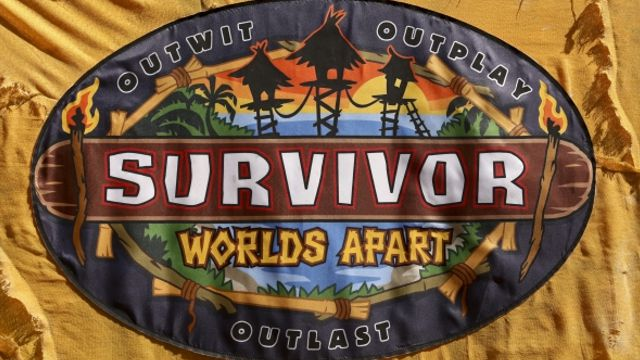 Survivor 2015 Worlds Apart