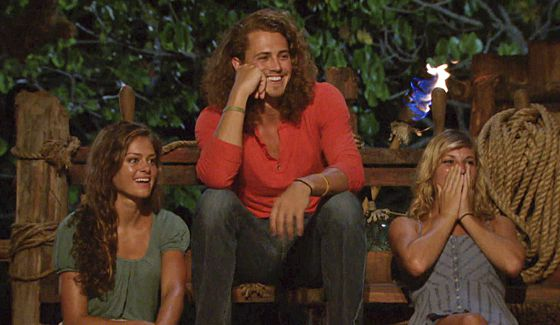 Survivor 2015 Worlds Apart Jury builds