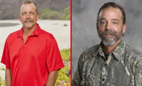 Survivor Cambodia: Second Chance Cast Then & Now - Keith Nale (CBS)