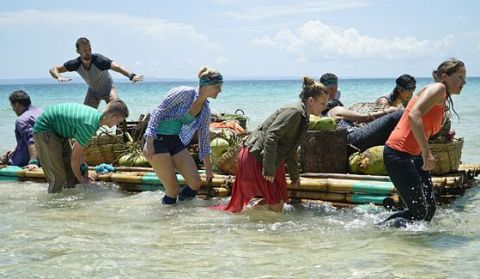Survivor 2015 castaways on Survivor Second Chance