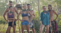 Ta Keo tribe on Survivor 2015