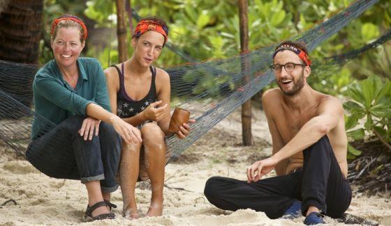 Survivor 2015 Second Chance - Episode 7