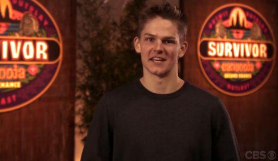 Spencer Bledsoe and Survivor Memorable Moments