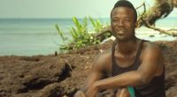 "Darnell Hamilton on Survivor 2016 ""Day After"" Interview"