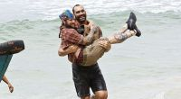 Scot & Kyle in 'The Bodyguard' remake on Survivor Kaoh Rong