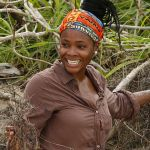 Michaela Bradshaw on SURVIVOR